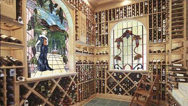 爱士图尔告诉您酒窖的实用价值