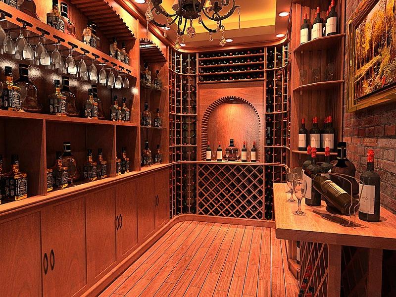 酒窖图片1