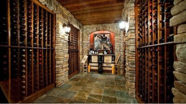 别墅酒窖设计常见问题