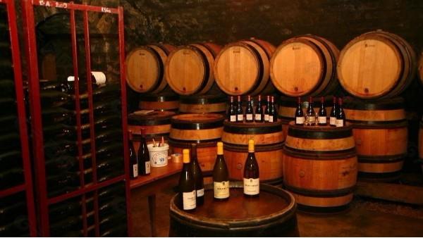 私人酒窖设计中酒窖空调的作用