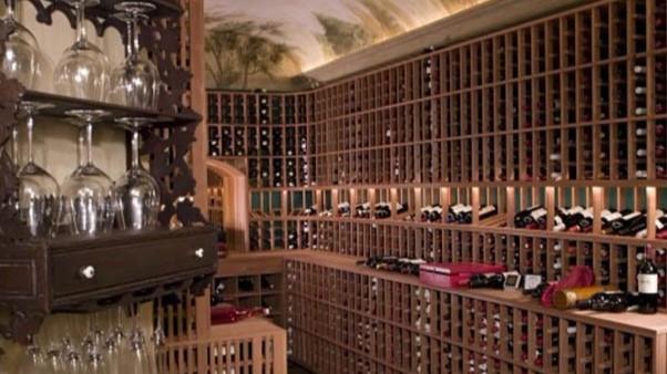 爱士图尔告诉您酒窖设计几个大步骤