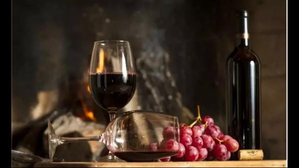 春节为什么越来越多的人喜欢喝葡萄酒