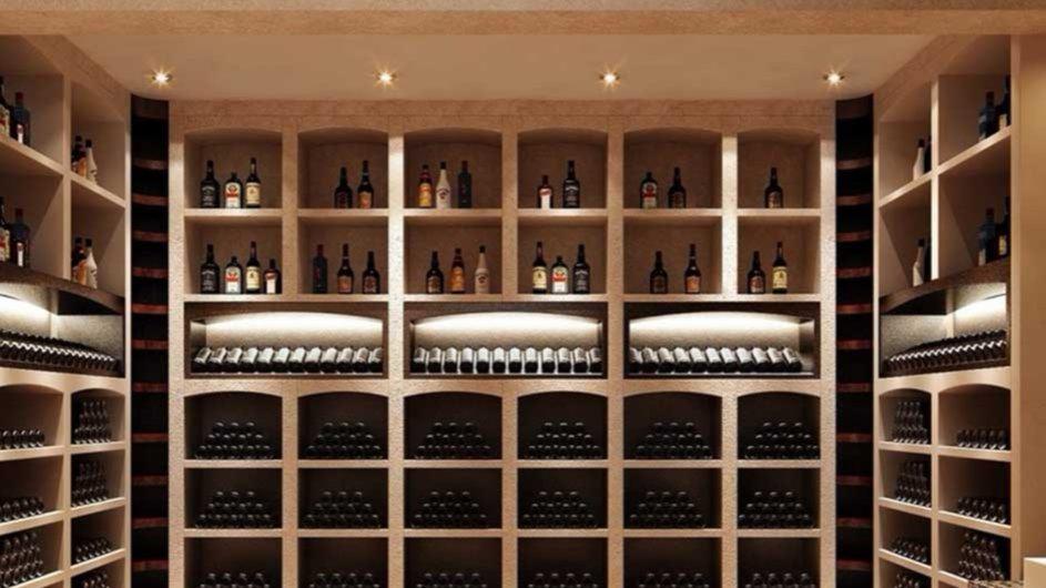 专业酒窖空调和普通空调的区别
