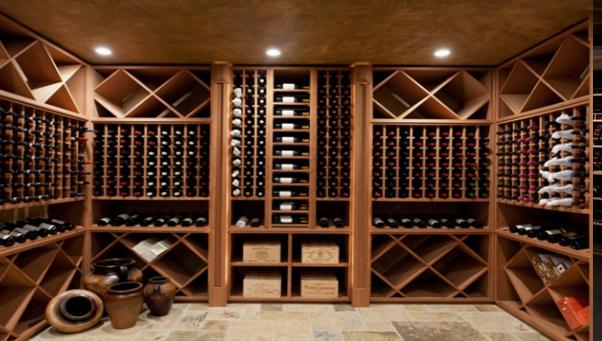 建造私人酒窖有哪些需要考虑的方面