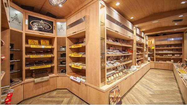 雪茄房,雪茄盒,雪茄柜制作都用什么木