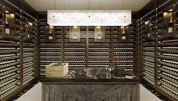 酒窖与红酒文化,原来酒窖也可以这么美!