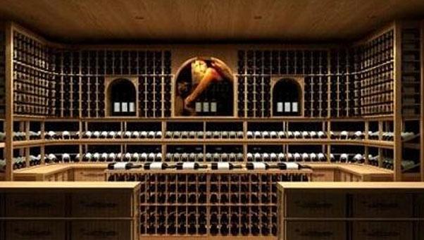 如何建造酒窖?