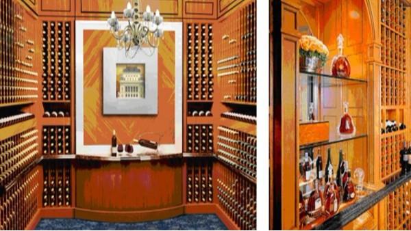 专业私人酒窖设计的要求