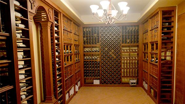 爱士图尔告诉您酒窖私人订制的关键