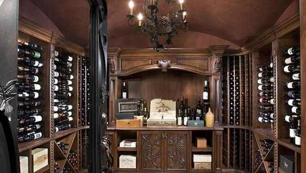 爱士图尔打造您的专属私人酒窖