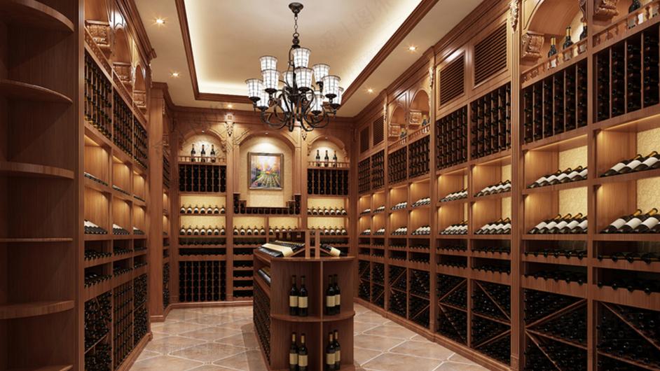 海口泰达天海国际酒窖项目