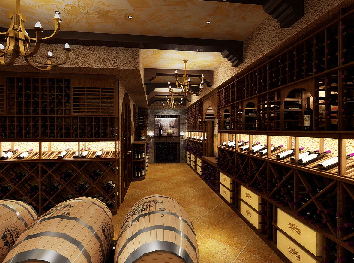 白酒酒窖的设计的注意事项