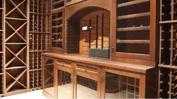 如何打造你的顶级私人酒窖