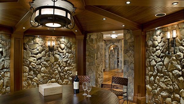 酒窖设计定制需要创意专业