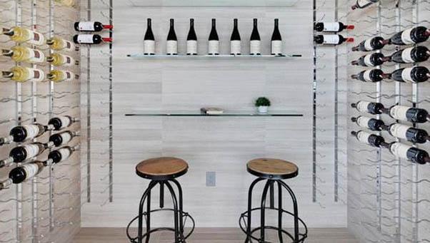 如何打造属于自己的私人酒窖