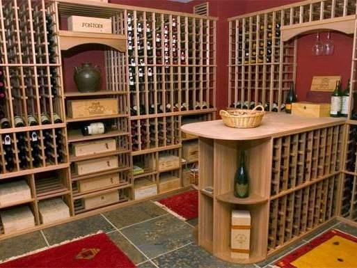 爱士图尔告诉您私人酒窖定制有哪些要求?