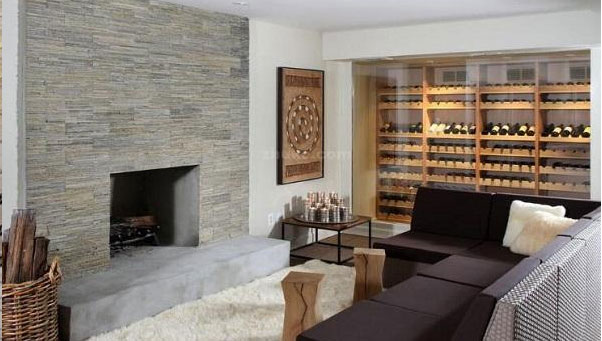 地下室酒窖设计