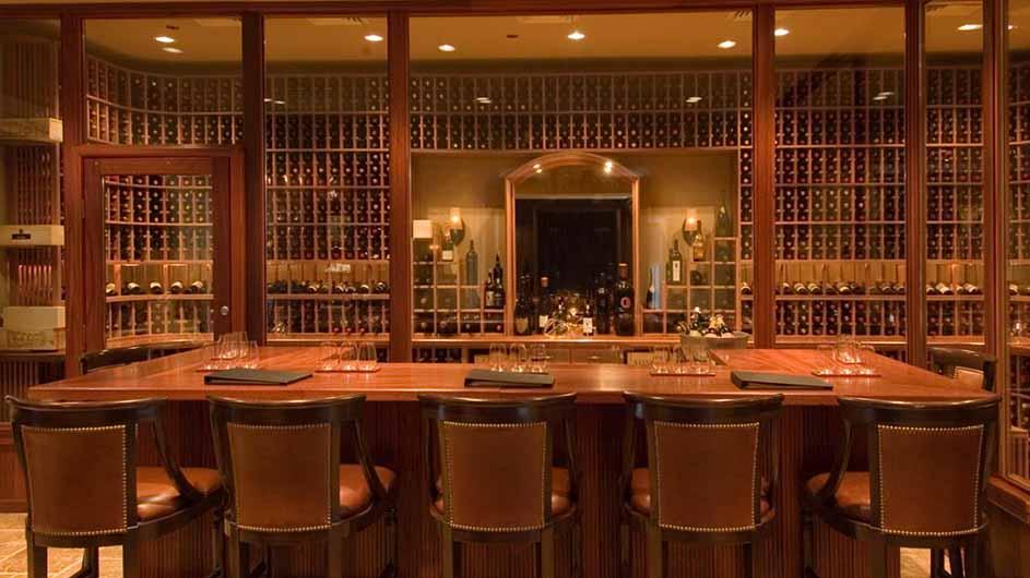 酒窖与红酒文化,原来酒窖也可以这么美