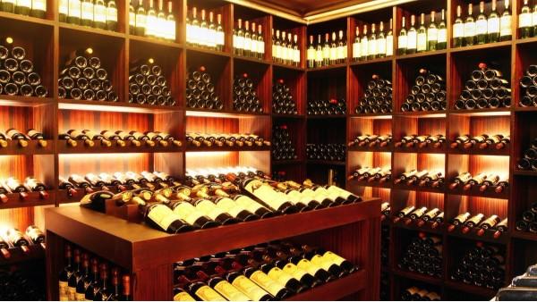 爱士图尔酒窖私人订制,品味生活