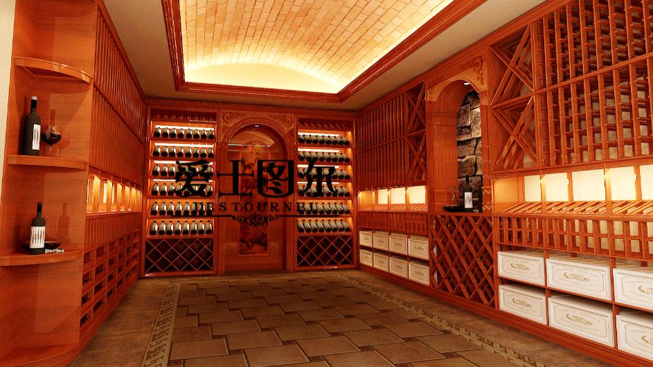 中信红树湾酒窖项目