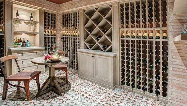私家酒窖在设计过程中应特别关注哪些方面